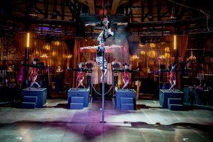 Incandescence Circus Cabaret Show
